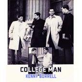 College Man von Kenny Burrell