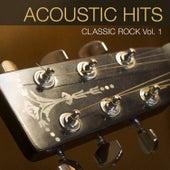 Acoustic Hits - Classic Rock Vol. 1 de Acoustic Hits