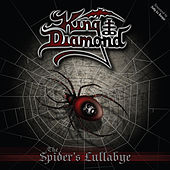 The Spider's Lullabye (Deluxe Version) de King Diamond