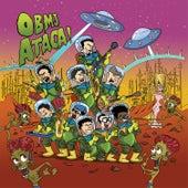 Obmj Ataca! de Orquestra Brasileira de Música Jamaicana