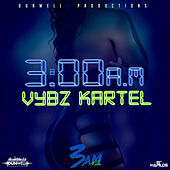 3am - Single de VYBZ Kartel