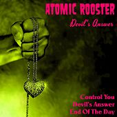 Devil's Answer de Atomic Rooster