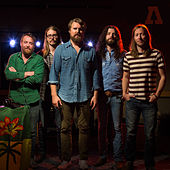 The Sheepdogs on Audiotree Live de The Sheepdogs
