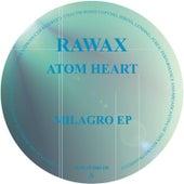 Milagro EP de Atom Heart