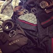 Gucci Sto de Joog Money