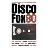 Disco Fox 80 Volume 5 de Various Artists