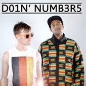 Doin' Numbers by Matt