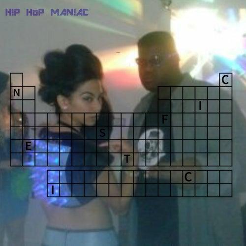Sci En Tif Ic by Hip Hop Maniac