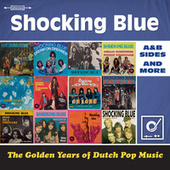 Golden Years Of Dutch Pop Music de Shocking Blue