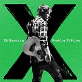 x (Wembley Edition) de Ed Sheeran