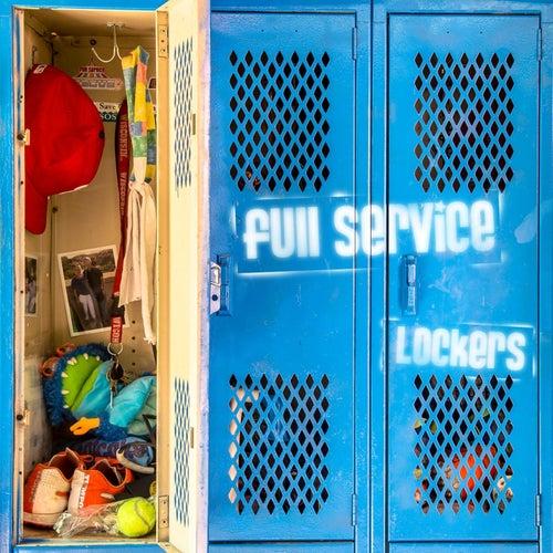 Lockers by Full Service
