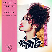 Giants (Deluxe Edition) von Andreya Triana