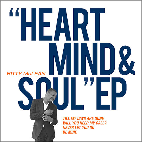 Heart Mind Soul by Bitty McLean