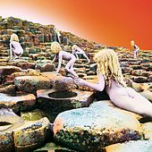 Houses Of The Holy (Remastered) de Led Zeppelin