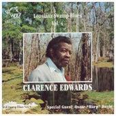 Louisiana Swamp Blues Vol. 4 de Various Artists