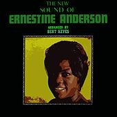 The New Sound Of Ernestine Anderson by Ernestine Anderson