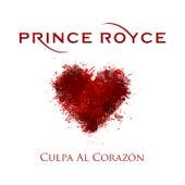 Culpa al Corazón by Prince Royce