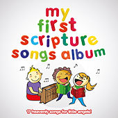 My First Scripture Songs Album von Elevation