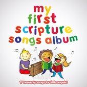 My First Scripture Songs Album von Elevation