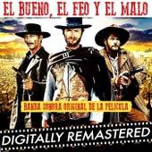 El Bueno, El Feo Y El Malo (Banda Sonora Original) di Ennio Morricone