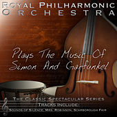 Plays the Music of Simon and Garfunkel by Royal Philharmonic Orchestra