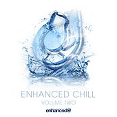 Enhanced Chill - Vol. 2 - EP von Various Artists