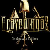Nightmare in A-Minor de Gravediggaz