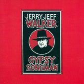 Gypsy Songman by Jerry Jeff Walker