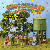 Paper Mâché Dream Balloon by King Gizzard & The Lizard Wizard