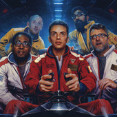 The Incredible True Story de Logic