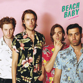Limousine EP by Beach Baby