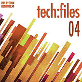 Tech:Files 04 von Various Artists