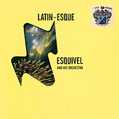 Latin - Esque by Esquivel