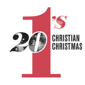 20 #1's Christian Christmas de Various Artists