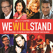 We Will Stand de Various Artists