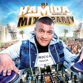 DJ Hamida Mix Party 2015 de DJ Hamida
