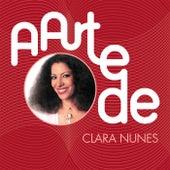 A Arte De Clara Nunes de Clara Nunes
