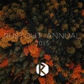 RustOut Annual 2015 von Various Artists