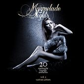 Marmelade Nights, Vol. 2 (20 Midnight Lounge Anthems) by Various Artists
