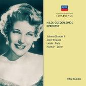 Hilde Gueden Sings Operetta von Hilde Gueden