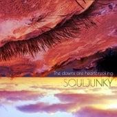 The Dawns Are Heartbreaking by Souljunky