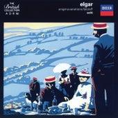 Elgar: Enigma Variations; Falstaff de Sir Georg Solti