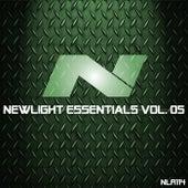 Newlight Essentials, Vol. 05 - EP by Various Artists