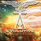 Evolutive Perceptions - EP by Various Artists