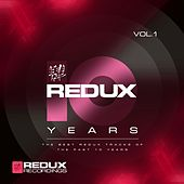 Redux 10 Years, Vol. 1 - EP by Various Artists