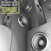 Brand New Techhouse by Various Artists