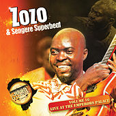 Live At The Emperors Palace Vol 16 by Zozo