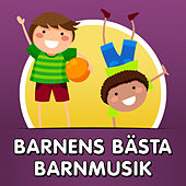 Barnens Bästa Barnmusik de Various Artists