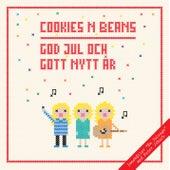 God jul & gott nytt år by Cookies n Beans
