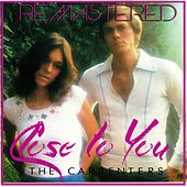 Close to You van Carpenters